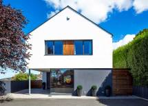 Open Plan House In . Antrim