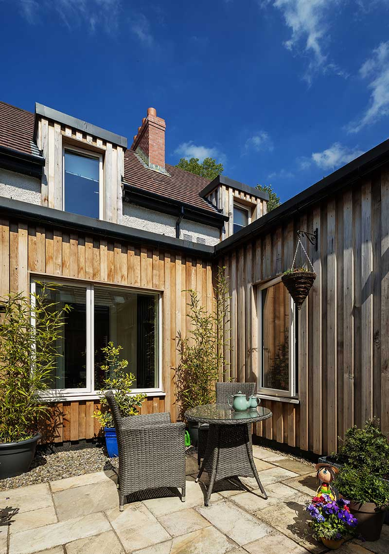 Extensions That Don T Require Planning Permission