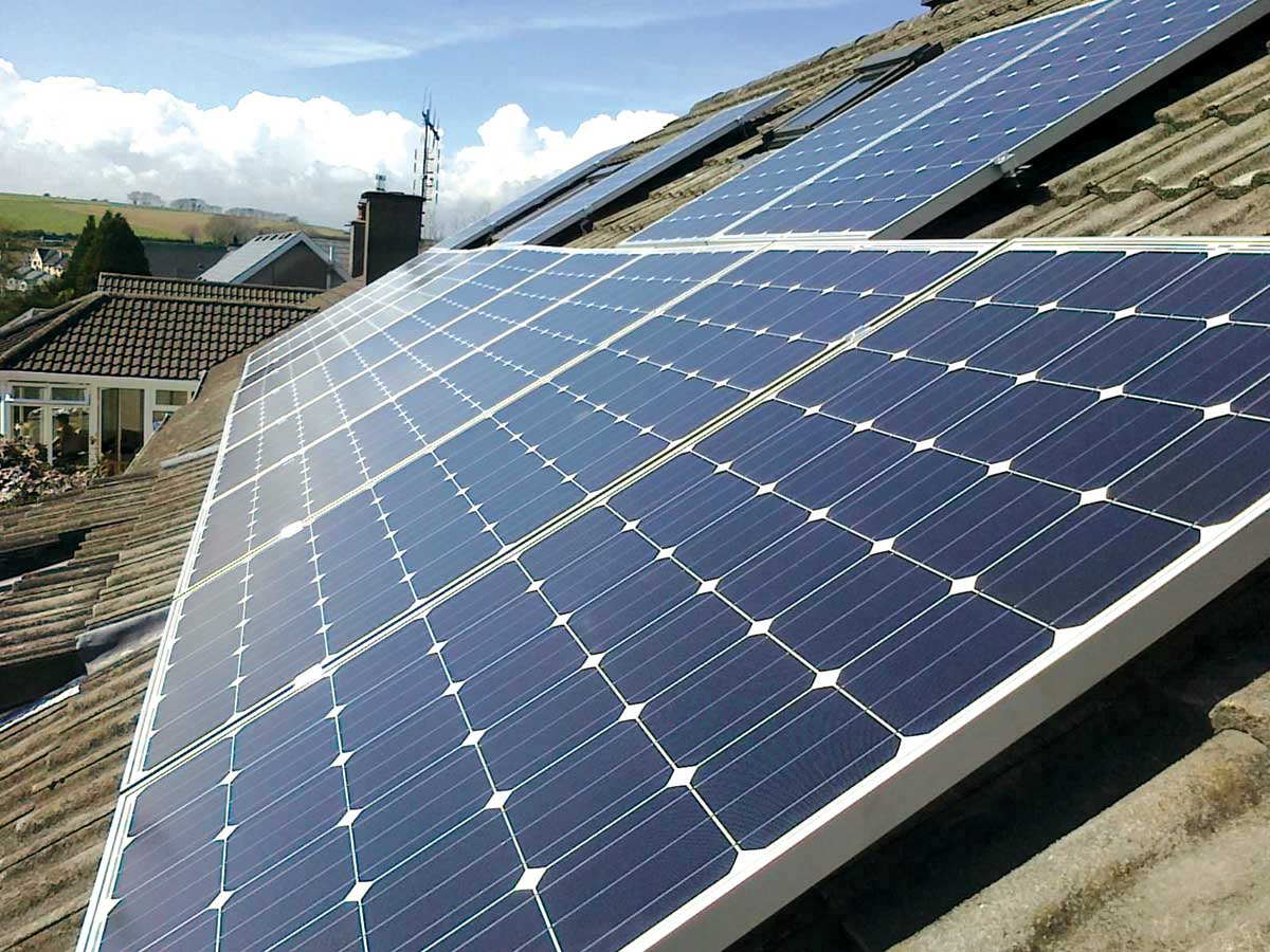 hight resolution of solar power to fuse box