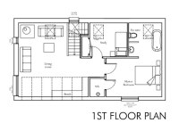 House Plans | First Floor | House | Our Self Build Story ...