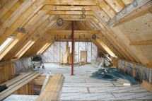 Build Your Own a Frame House