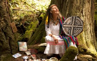 Medicine Elder Grandma Kaariina [episode 10]