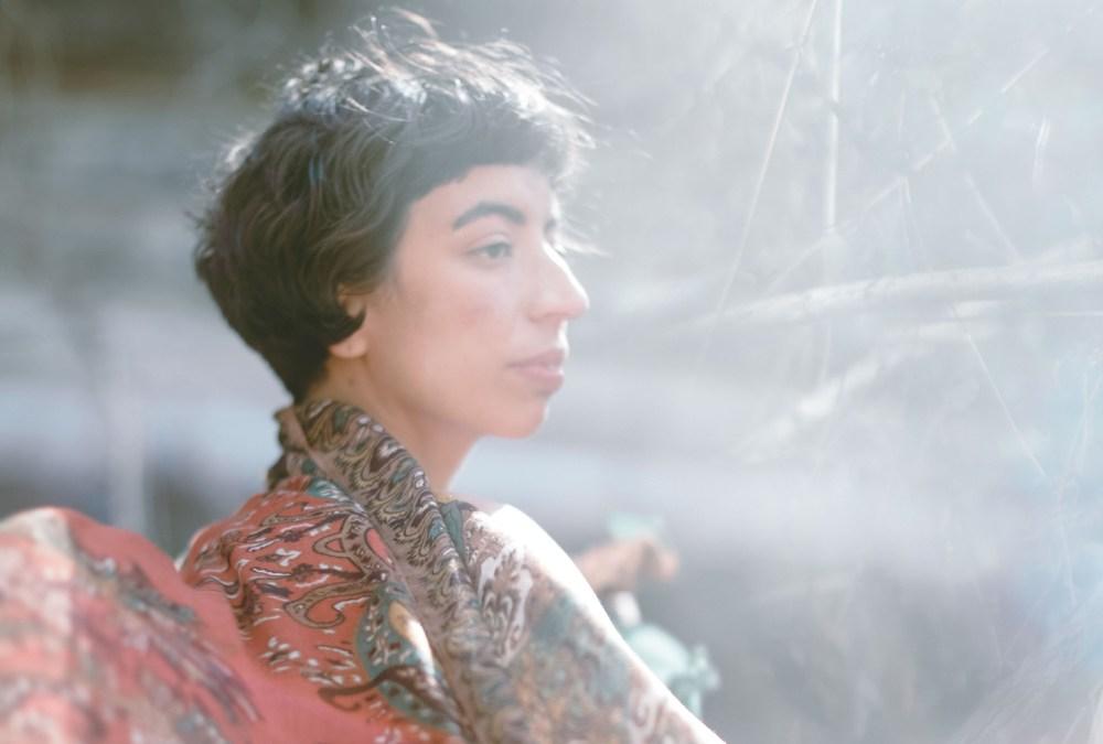 Tarot Reader, Artist & Writer Elise Entzenberger [episode 17]