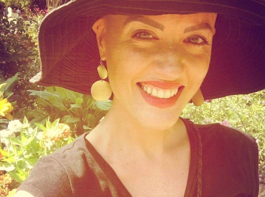 Hair Witch, Beauty Bringer, and Breast Cancer Survivor Shondi Pugh [episode 25]