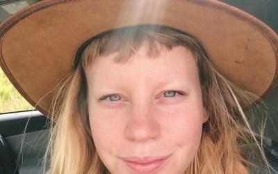 Writer & Community Herbalist Brittany Ducham [episode 36]