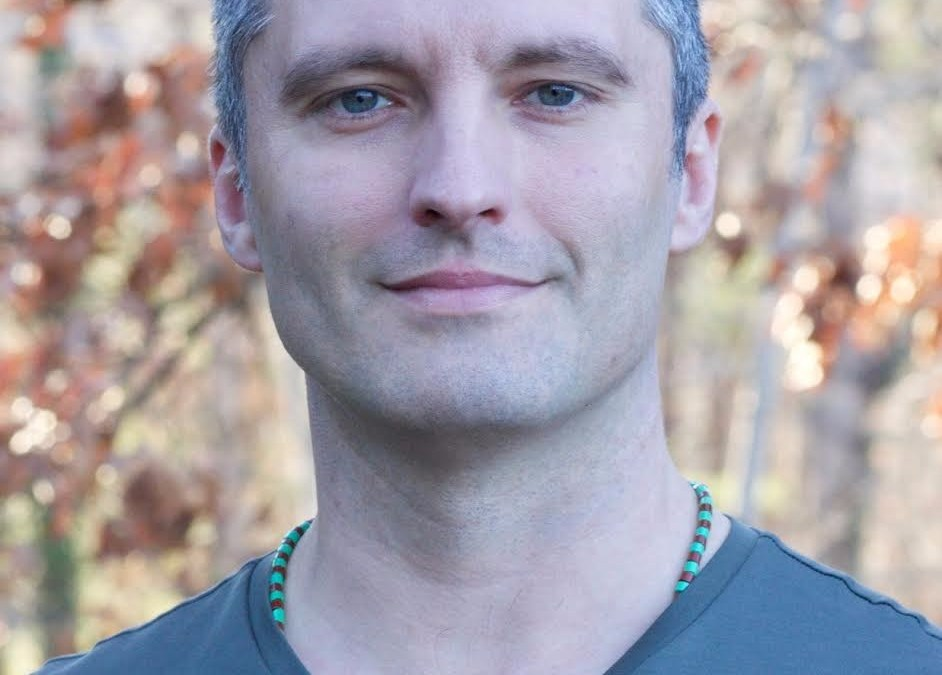Teacher & Practitioner of Practical Animism Daniel Foor [episode 38]