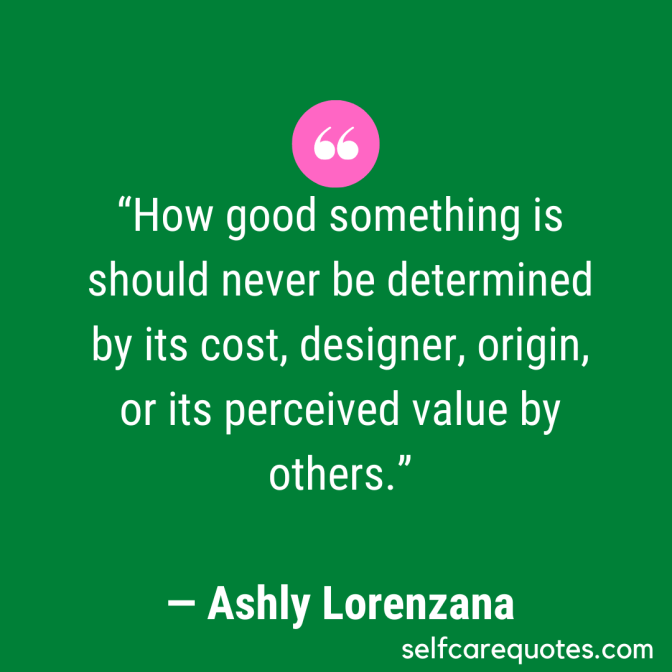 Quotes by Ashly Lorenzana