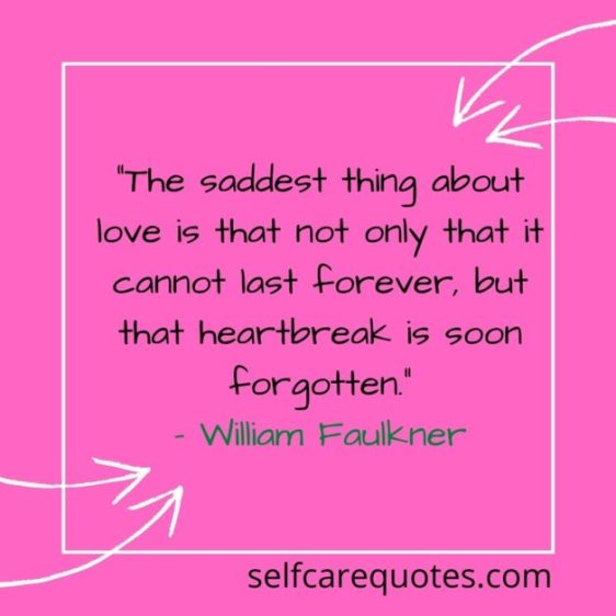 Sad Broken Heart Quotes
