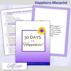 Blueprint for More Happiness