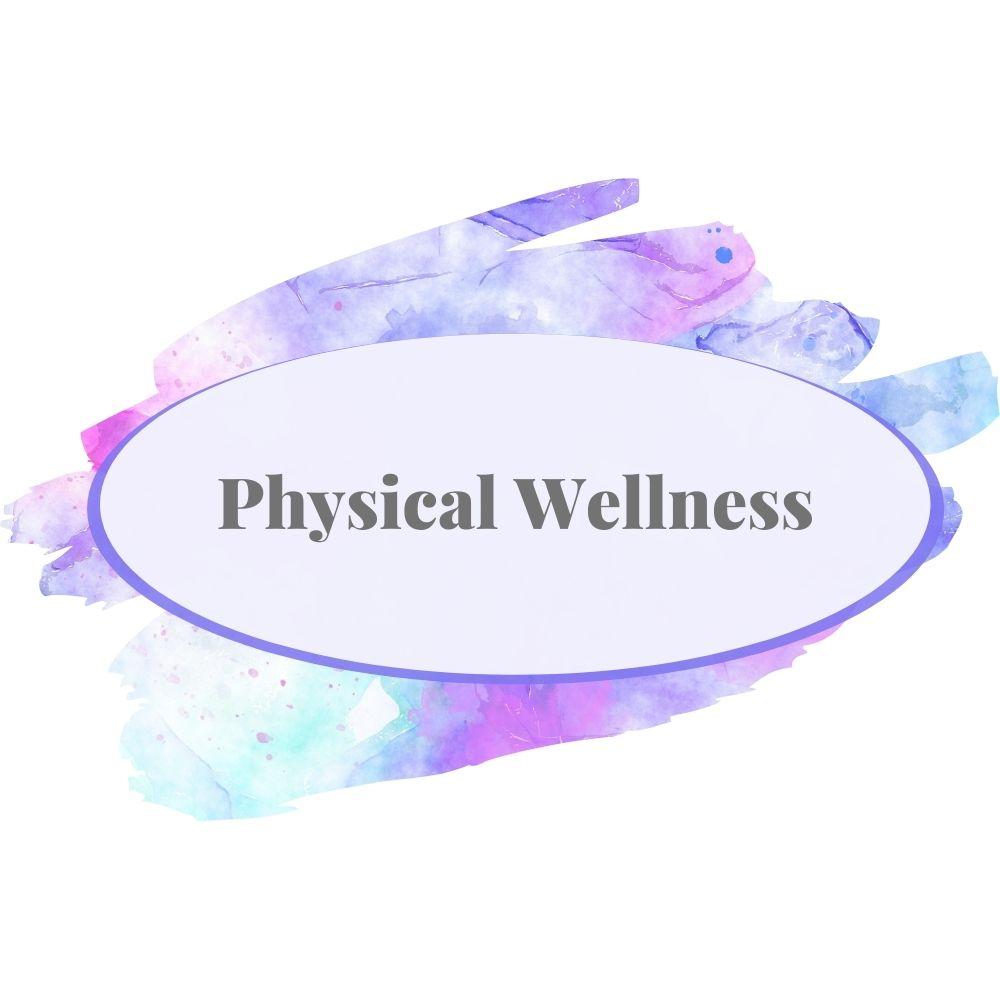 Physical Wellness Categories