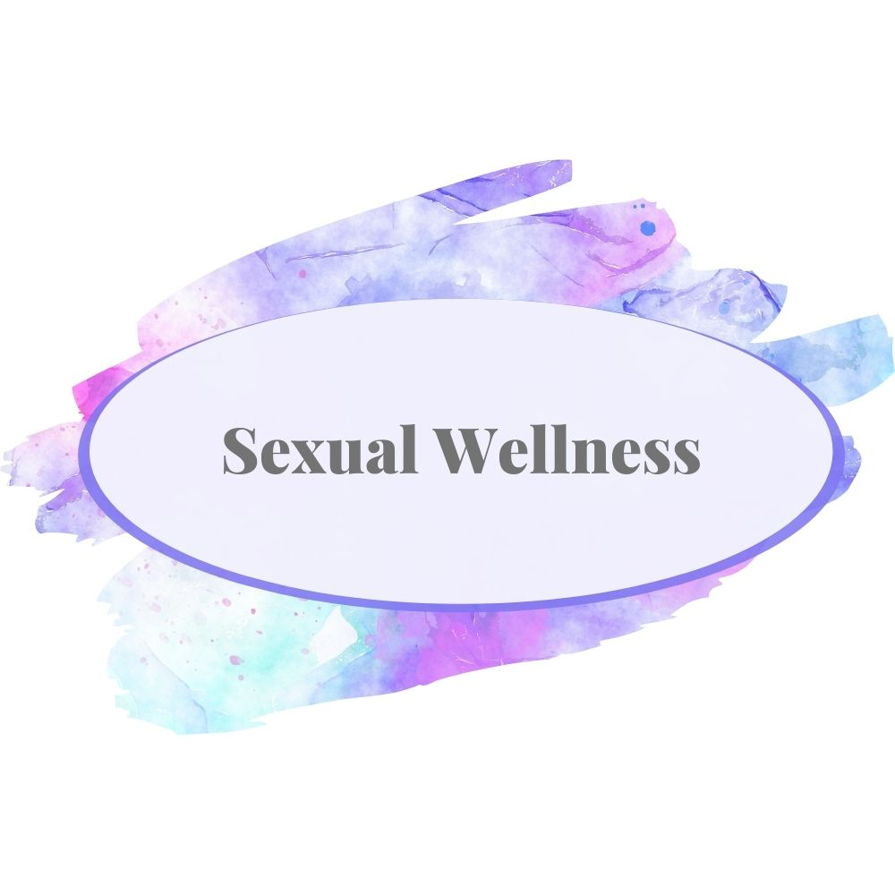 Sexual Wellness Category