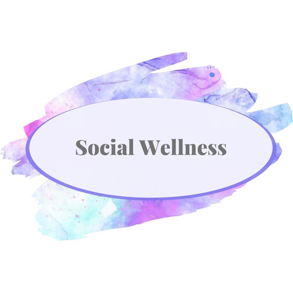 Social Wellness Category