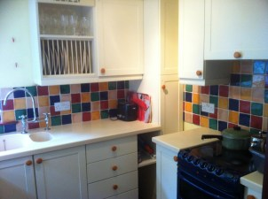 Part of kitchen - 2
