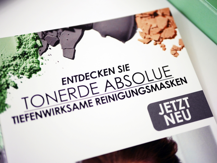 loreal antidetox gesichsmaske tonerde absolue 12