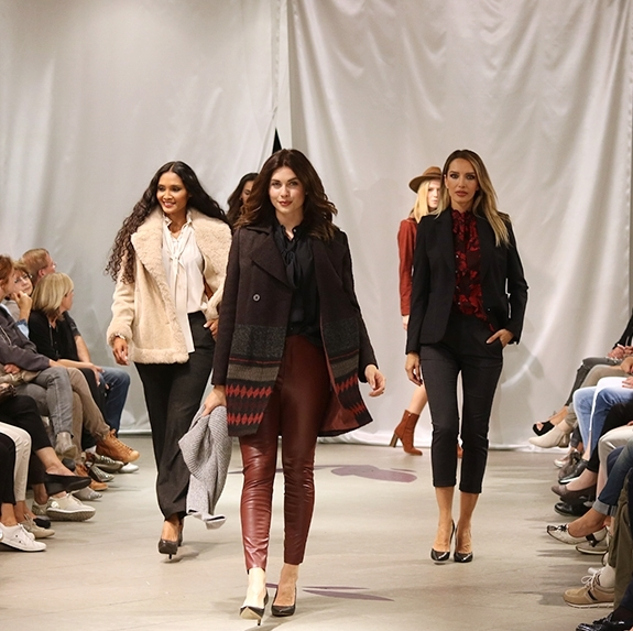 breuninger karlsruhe fashion night 2016 herbst winter kollektion show 11