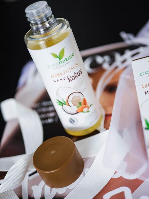 naturkosmetik cosnature aromaöl kokos mandel körper selfconceptofjay 3