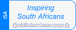 Inspiring South Africans