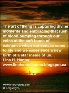 Art of Living EOY