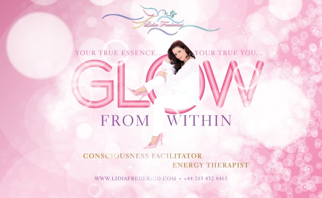 glow from within advert