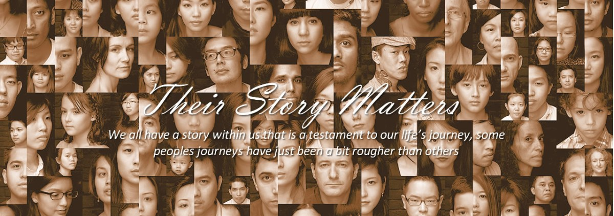 Their Story Matters Show