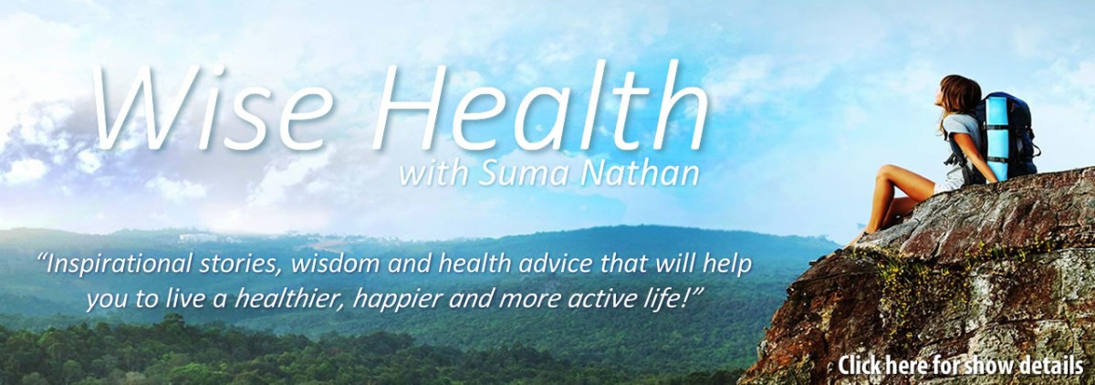 Wise Health with Suma Nathan