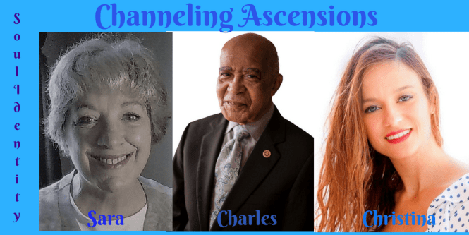 Channeling Ascensions 1 (2)