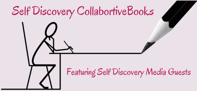 self discovery collab books