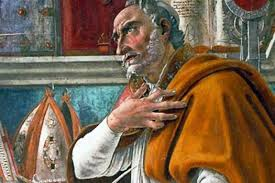 """augustine aquinas the root of  thing on whether or not thomas aquinas was a proto-protestant  for  instance, claimed that with st augustine, st thomas """"taught the biblical   somewhat more sinister: it is an attempt (about the roots of which we will not."""