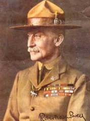 Sir Robert Baden-Powell 's original vision for the Boy
