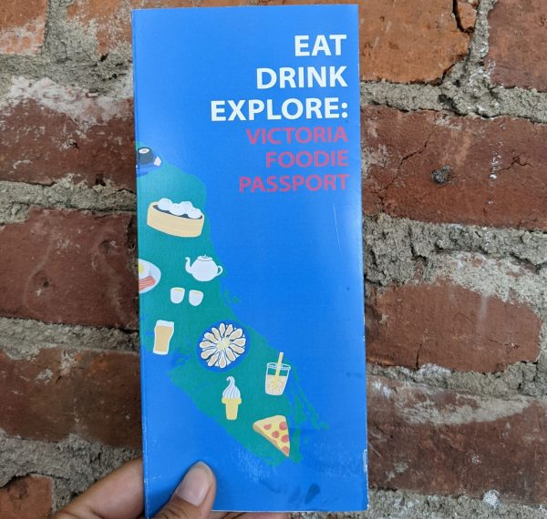 James Bay Self-Guided Food tour