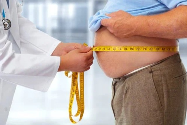 Obesity Can Cause Hypercapnia