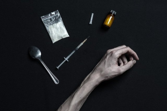 Vyvanse May Reduce Cocaine Cravings
