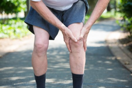 Meloxicam reduces osteoarthritic pain