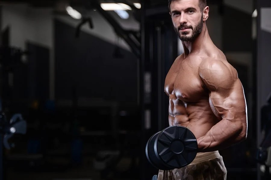 Clebuterol helps build and restore muscles