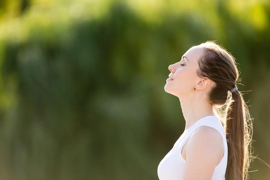 Clenbuterol improves breathing