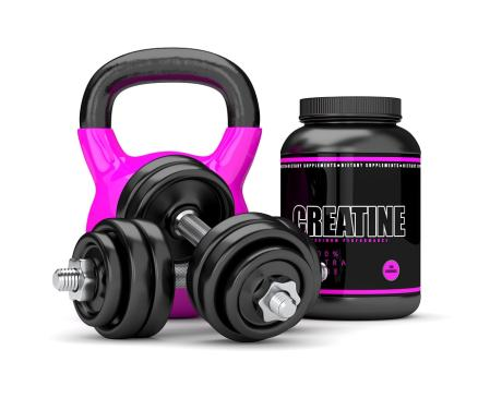 Top 13 Proven Creatine Benefits + Dosage, Side Effects