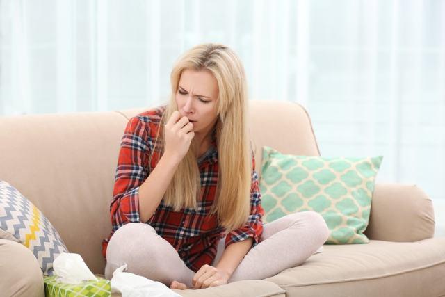 Kefir may fight allergies