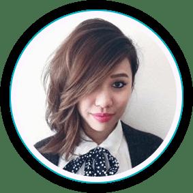Caroline Lam - MS (MOLECULAR BIOLOGY) - Writer at Selfhacked