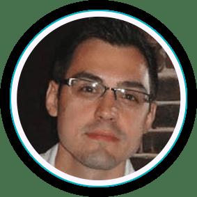 Jonathan Ritter - PHARMD, PHD (PHARMACOLOGY) - Selfhacked Yazar - Çember Portre