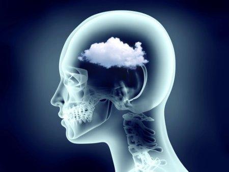 Brain Fog - shutterstock_354052322
