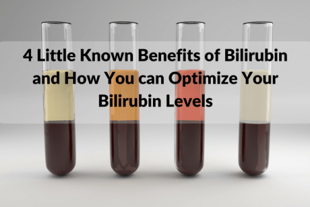 The Hidden Causes Of High Bilirubin And Gilbert S Syndrome