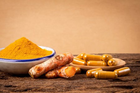 Autophagy is Increased by Curcumin