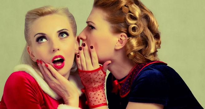 Им не нравятся сплетни. Лучшие женские качества и поступки, которые мужчины ценят больше всего