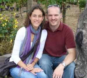 Jeremy & Kim