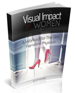 Visual Impact for Women Rusty Moore