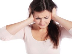 women with tinnitus