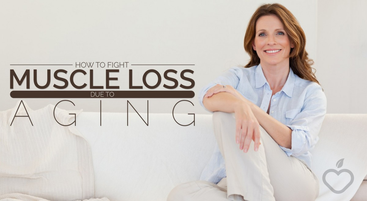 Muscle Loss Aging