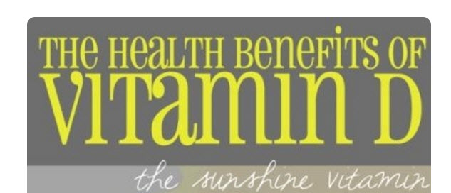 Vitamin D Infogrpahic Self Health Today
