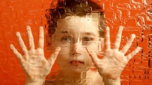 Vitamin D deficiency and mental health in kids