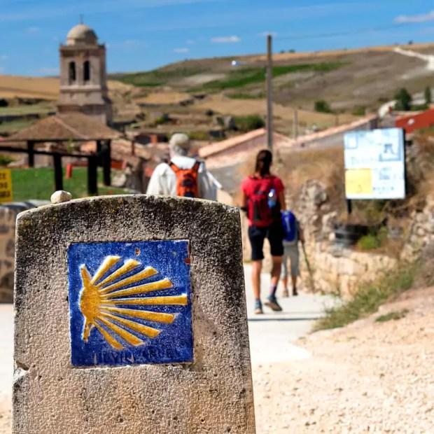 Camino de Santiago 2019